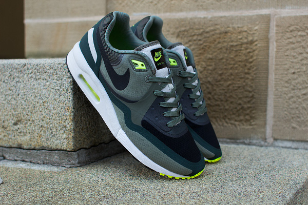 Nike Air Max Light WR Olive (6)