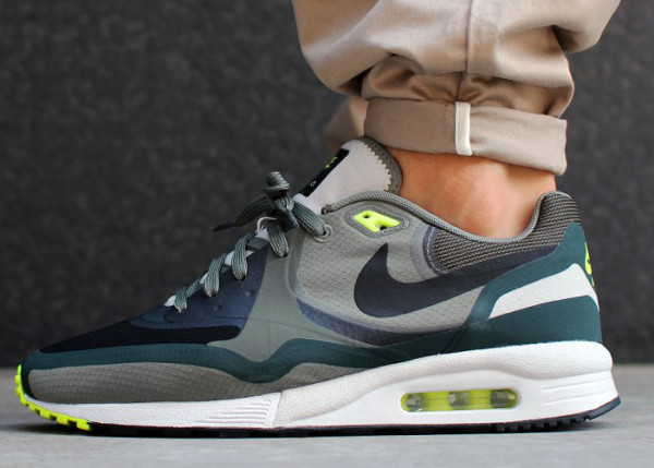 Nike Air Max Light WR Olive (7)