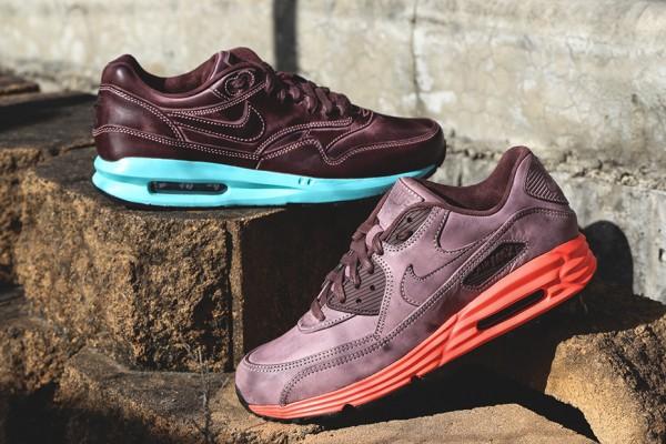 Nike Air Max Lunar LTR