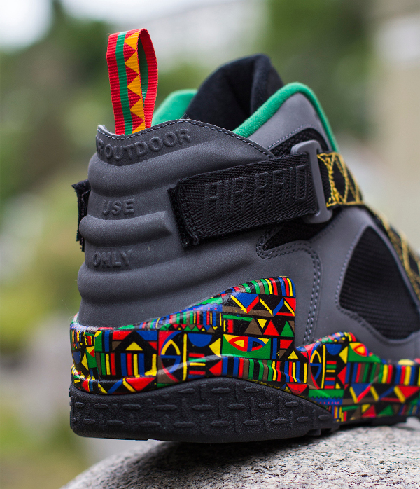 Nike Air Raid 'Urban Jungle Gym' (Peace) (1)