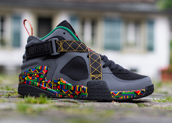 Nike Air Raid 'Urban Jungle Gym' (Peace) (2)