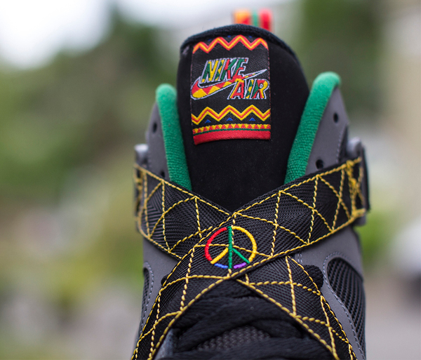 Nike Air Raid 'Urban Jungle Gym' (Peace) (3)