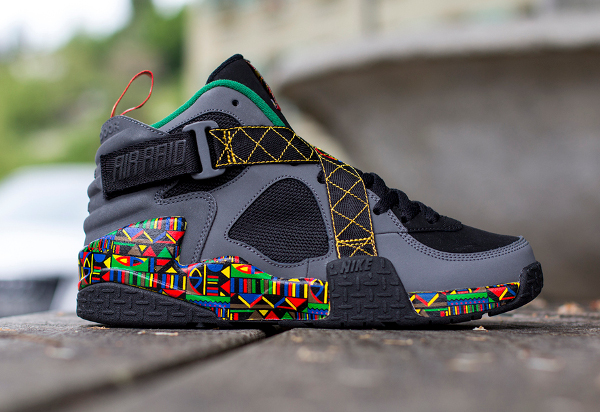 Nike Air Raid 'Urban Jungle Gym' (Peace) (4)