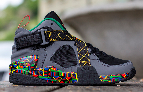 Nike Air Raid 'Urban Jungle Gym' (Peace) (5)