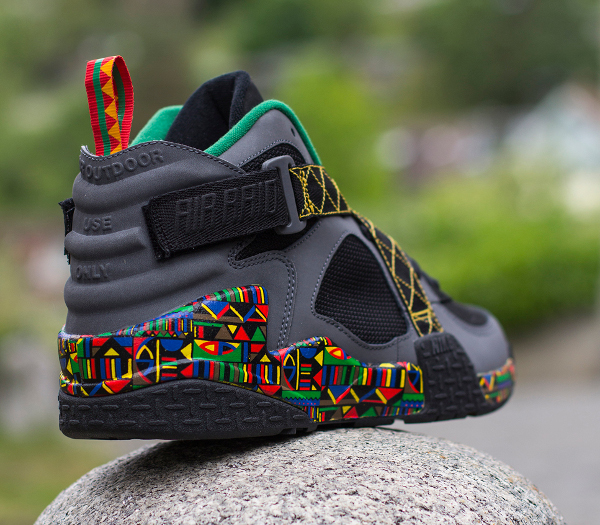 Nike Air Raid 'Urban Jungle Gym' (Peace) (6)