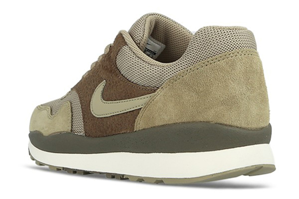 Nike Air Safari Olive Green Brown (3)