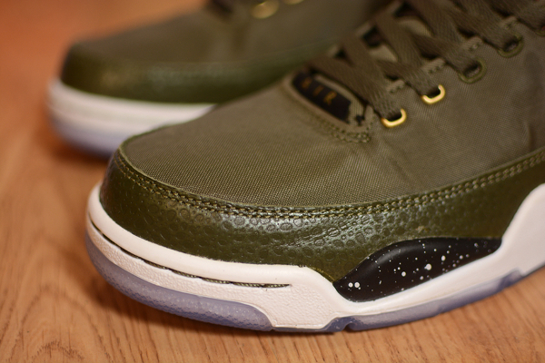 Nike Flight Squad QS 'MA-1 Flight Jacket' (1)