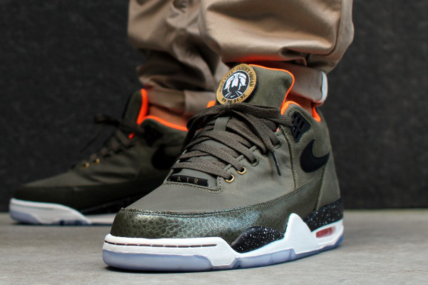 Nike Flight Squad QS 'MA-1 Flight Jacket' (2)