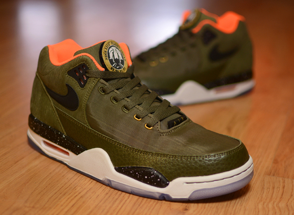 Nike Flight Squad QS 'MA-1 Flight Jacket' (3)
