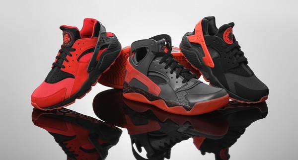 Nike Huarache Love & Hate