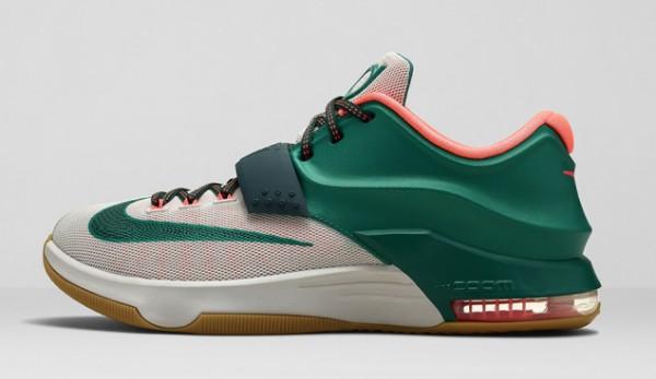 Nike KD 7 'Easy Money'
