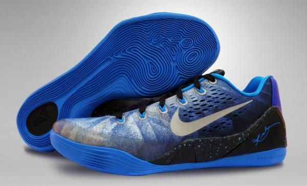 Nike Kobe 9 EM Premium 'Game Royal'