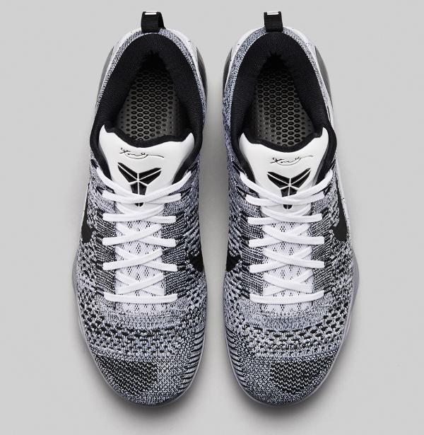 Nike Kobe 9 Elite Low Beethoven (1)