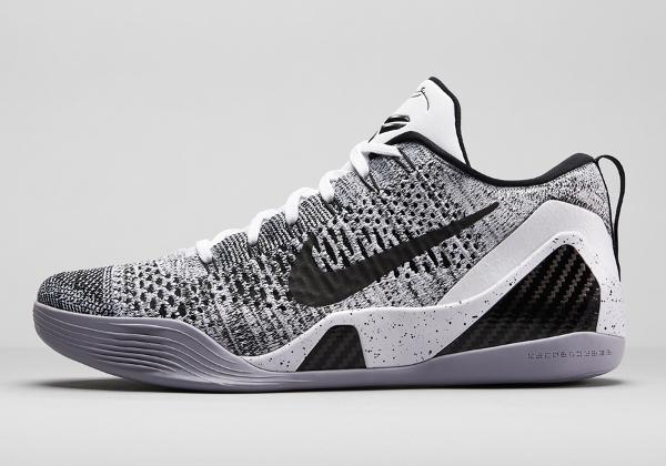 Nike Kobe 9 Elite Low Beethoven (3)