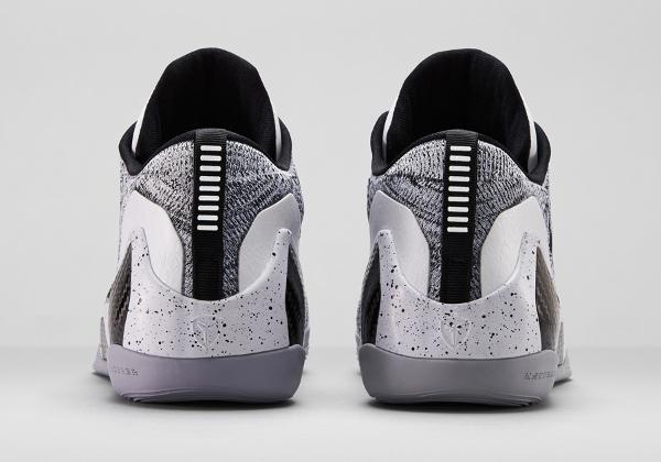 Nike Kobe 9 Elite Low Beethoven (6)