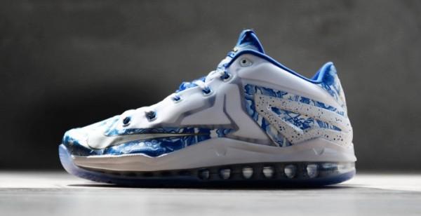 Nike LeBron 11 Low Max 'China'