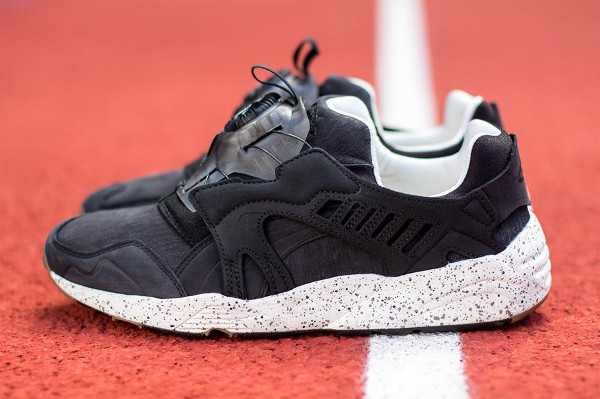 Puma Disc N Calm Black Black (2)