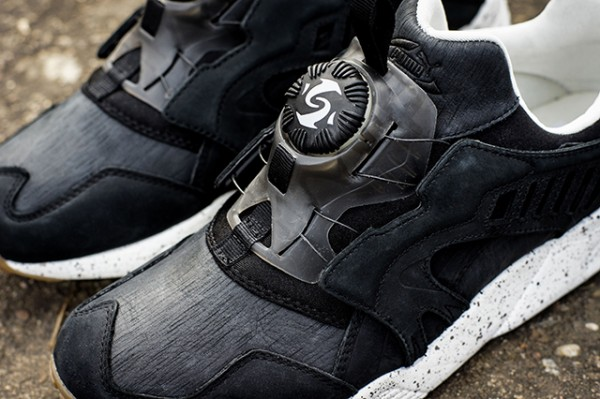 Puma Disc N Calm Black Black photo (4)