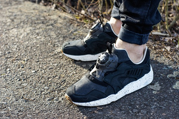 Puma Disc N Calm Black Black photo (6)