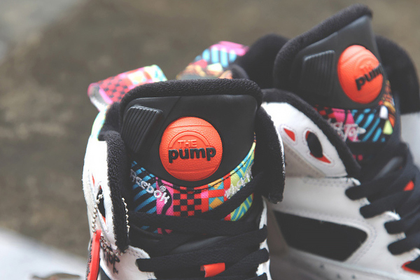 Reebok Pump Blacktop Battleground 'Wax' (6)