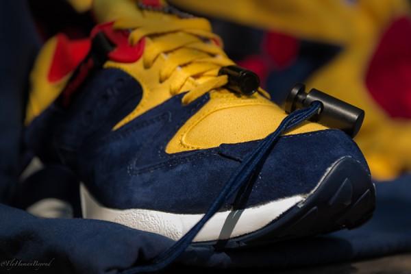 Saucony Grid 9000 x Packer Shoes 'Snow Beach' (12)