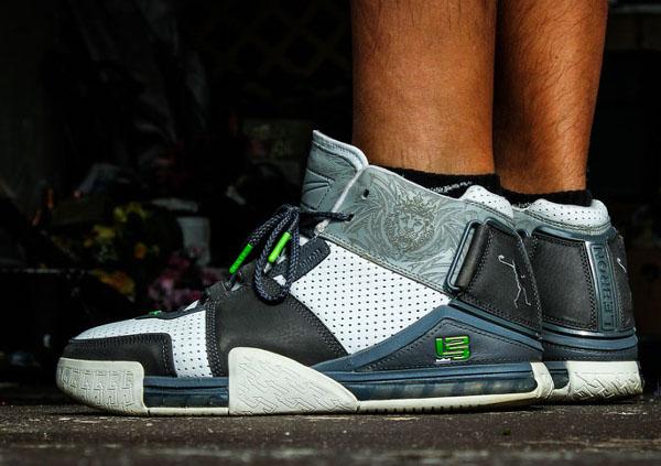 13-Nike Lebron 2 Dunkman - JonRegister