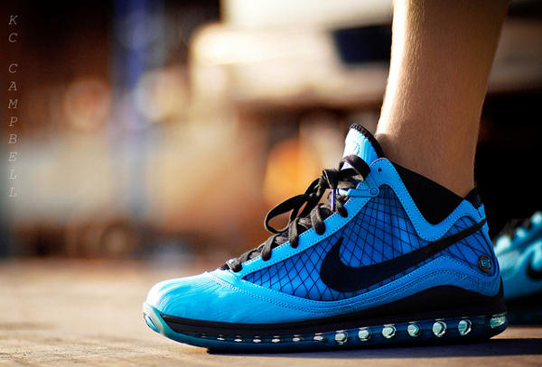15-Nike Lebron 7 All Star - KC Campbell