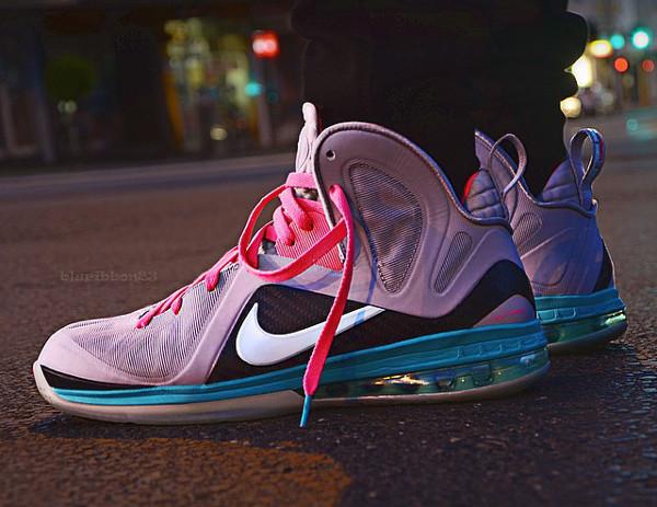 18-Nike Lebron 9 Elite South Beach - Bluribbon23