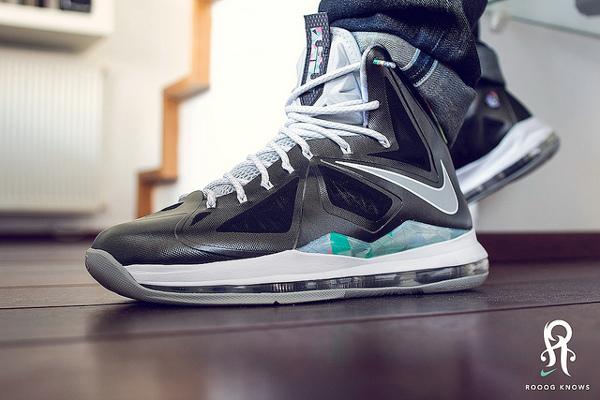 19-Nike Lebron 10 Prism - Rooog Knows