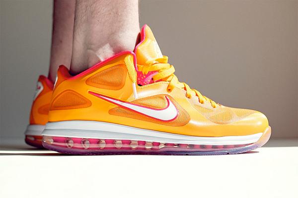 27-Nike Lebron 9 Low Floridians - Rooog Knows