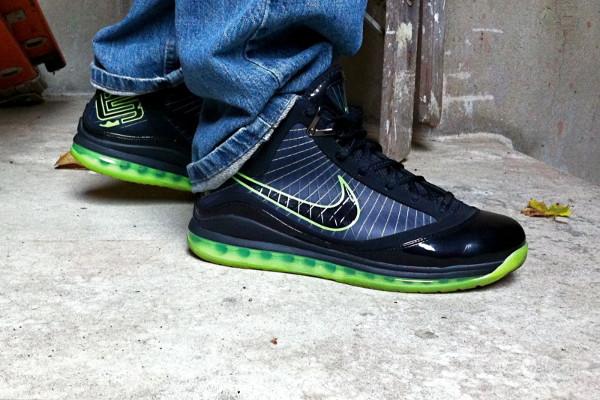 32-Nike Lebron 7 Dunkman - 4DRUMZ