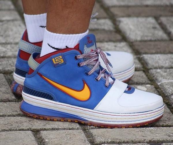38-Nike Lebron 6 Superman - Brucelbj
