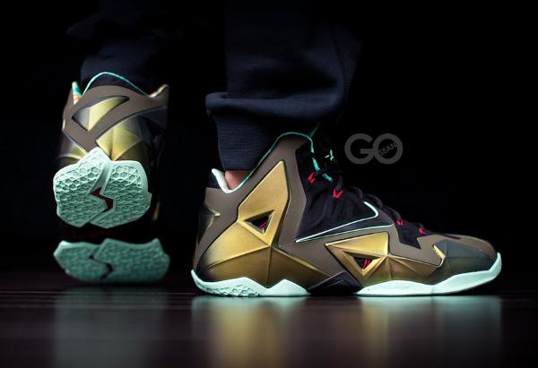 9-Nike Lebron 11 King Pride - Seango