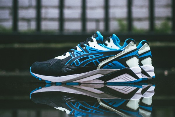 ASICS Gel Kayano Trainer Glow in the Dark