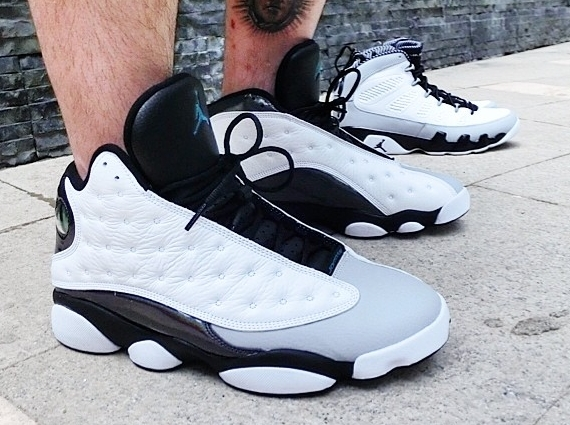 Air Jordan 13 Barons