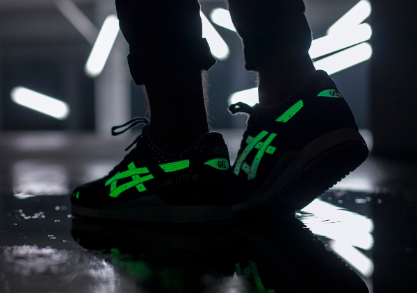 Asics Gel Lyte 3 Glow In The Dark (5)