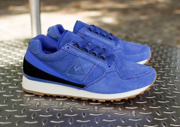 Le Coq Sportif Eclat Amparo Blue (1)
