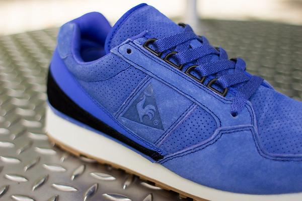 Le Coq Sportif Eclat Amparo Blue (2)