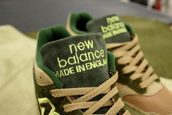 New Balance 1500 x Starcow 'Green' (3)
