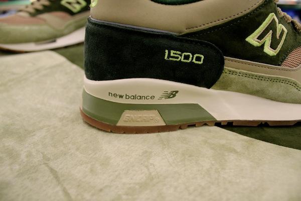 New Balance 1500 x Starcow 'Green' (7)