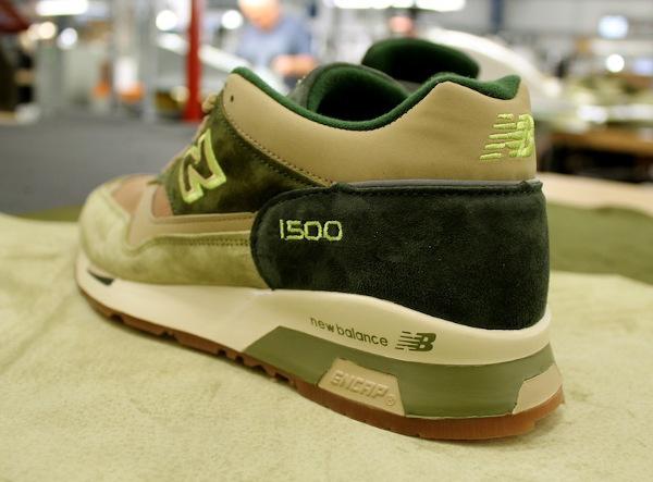 New Balance 1500 x Starcow 'Green' (8)