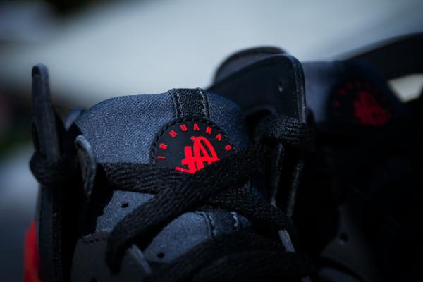 Nike Air Huarache Flight Hate  (5)