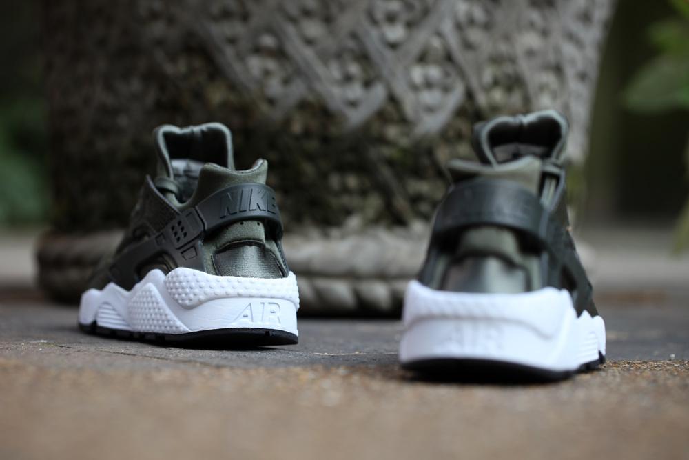 'safari' Nike Huarache Acheter Où femme La Air Kaki REwOxXq