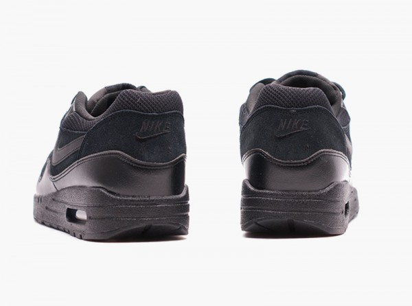 Nike Air Max 1 Essential Triple Black 537383-020 (6)