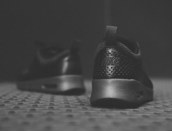 Nike Air Max Thea Triple Black (5)