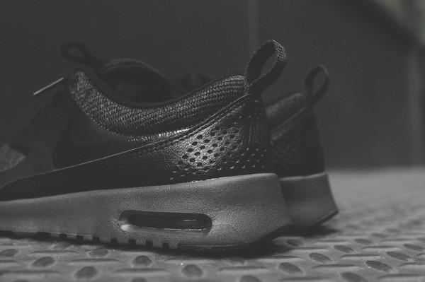Nike Air Max Thea Triple Black (6)