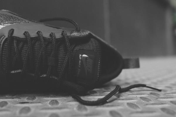 Nike Air Max Thea Triple Black (7)