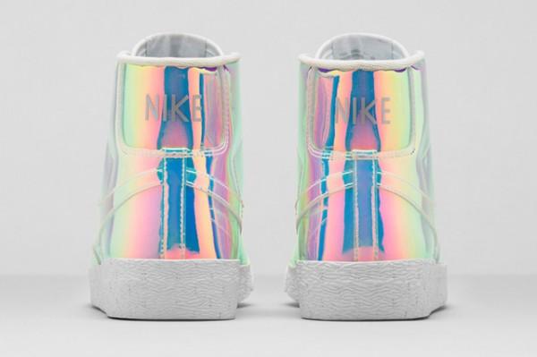 Nike Blazer Mid 'Iridescent' (8)