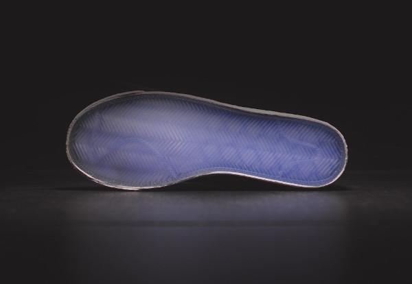 Nike Blazer Mid 'Iridescent' photo (3)