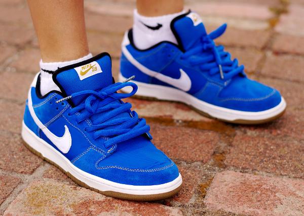 classic fit e4e8d 79ba3 Nike Dunk Low SB Chun Li - Tony Diamonds